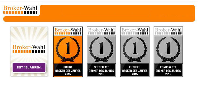 brokerwahl