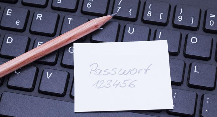 passwort123456